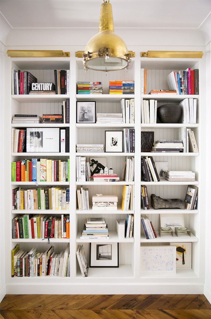 Built In Wall Shelves 423 Best Built Ins And Bookcases Images On Pinterest