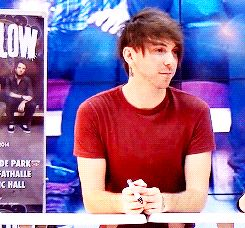 Alex. his smile melts my heart c: