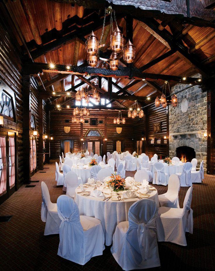 Canadau0027s Loveliest Wedding Venues of 2014 81