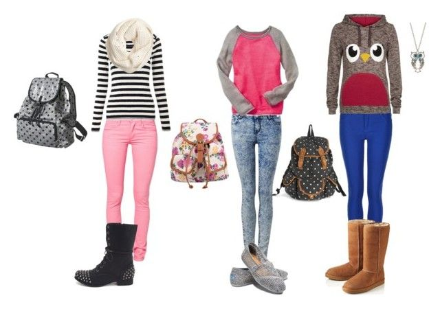Cute School Outfits In 2020 Tween Fashion Cute Outfits