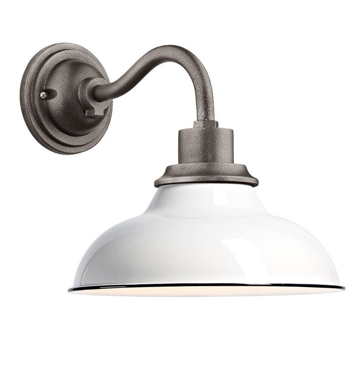 Carson 12″ Wall Sconce