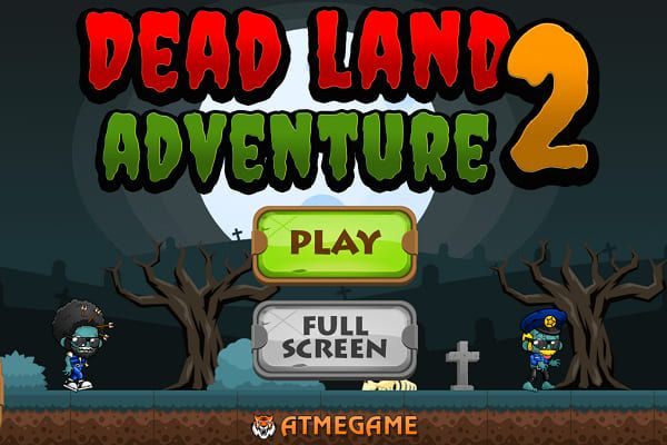 Dead Land Adventure 2 Games Online Action Games Play Online Free Online Games