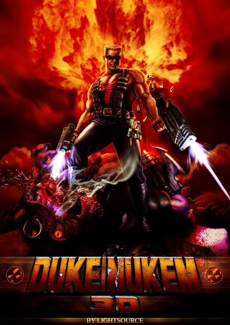 Full Version PC Games Free Download: Duke Nukem 3D Download Free PC