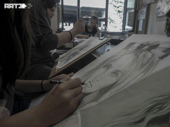 desing , charcoal , karakalem , çizim , art , drawing , tasarım Artı Sanat ve Tasarım Atölyesi  Selçuk Karabüyük