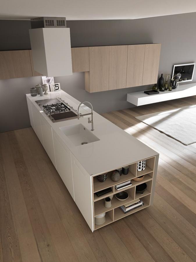 Küchenhalbinsel, Moderne Küchen, Ideen Für Die Küche
