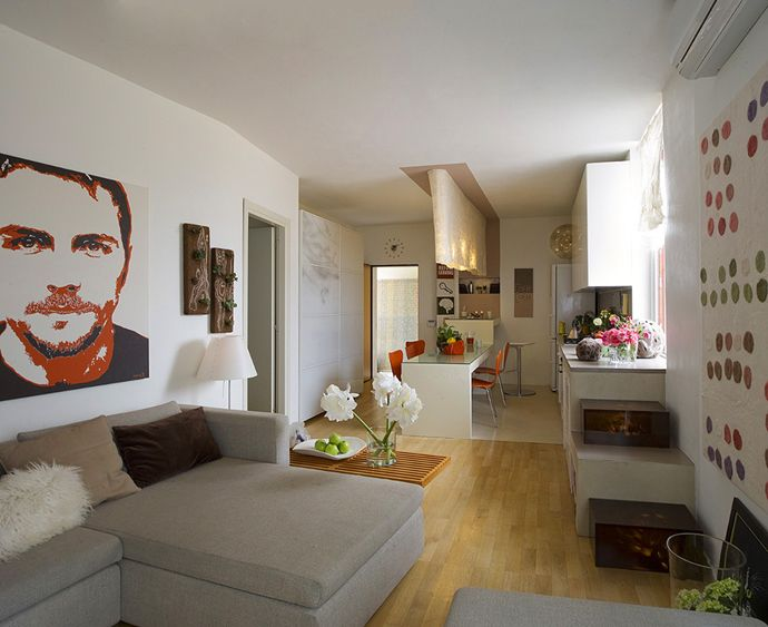 Design Judith Byberg Private house Ispra Photo Del Piano Navone. #interiordesign #furniture