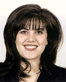 Monica Lewinsky - Wikipedia, the free encyclopedia