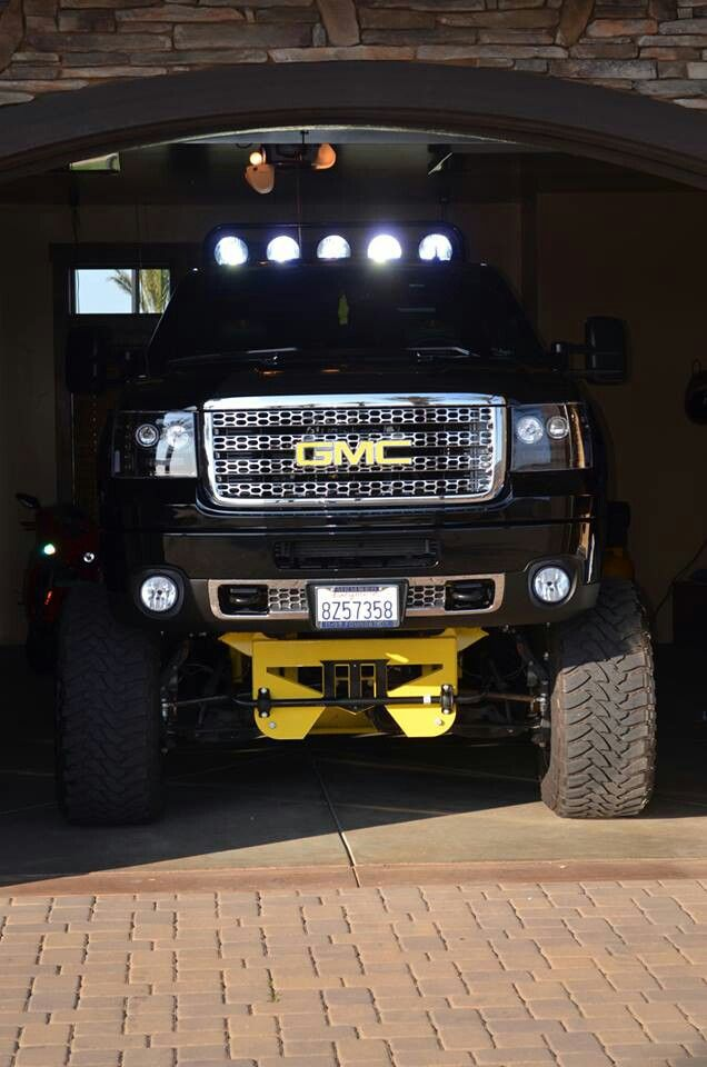 big gmc; You made it! Prepare yourself for the nicest Diesel gear on the planet! Dont forget to go to our site enter to Win one of 3 AWESOME Rigs we are giving away hurry do it now go to;http://www.dieselpowergear.com/#_a_ADP