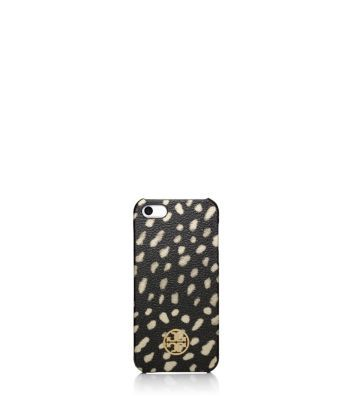 Tory Burch KERRINGTON HARDSHELL CASE FOR IPHONE 5