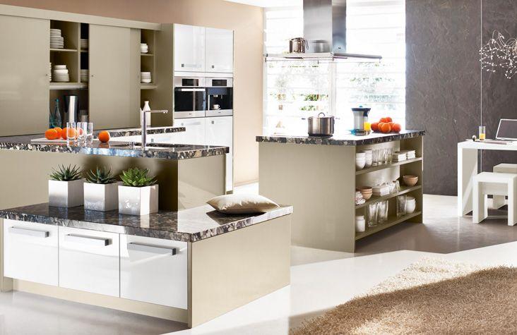 9 best Der Küchenprofi in Augsburg! images on Pinterest Ballerinas - küche magnolia hochglanz