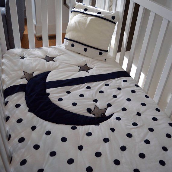 Cozy Egg Shell Starry Sky Cozy Baby Bed Baby Polka Dots Or
