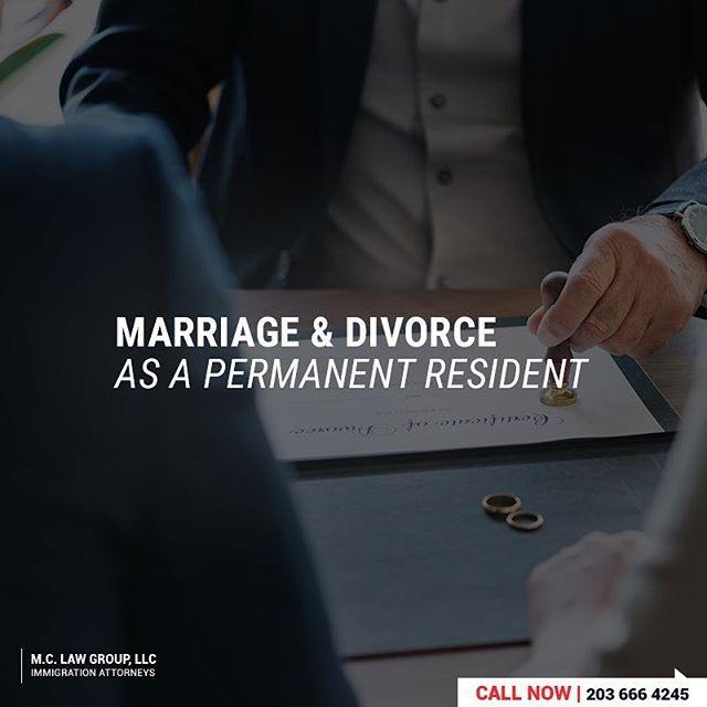 Marriage Visas Are A Popular Point Of Immigration For Thousands Of