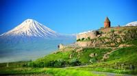 6-Day Armenia Panorama Tour-Yerevan-Armenia-Multi-day Tours