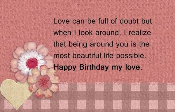 Cute Birthday Cards For Him ~ Best cute birthday wishes images on pinterest happy greetings anniversary