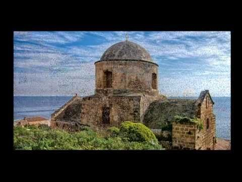 Monemvasia - The melody of the rock  -  Over the immensity of the sea and the centuries   http://oitylo.com.gr/