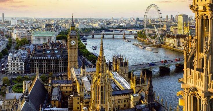 Bildergebnis für London Reisen, Kulturreisen, England