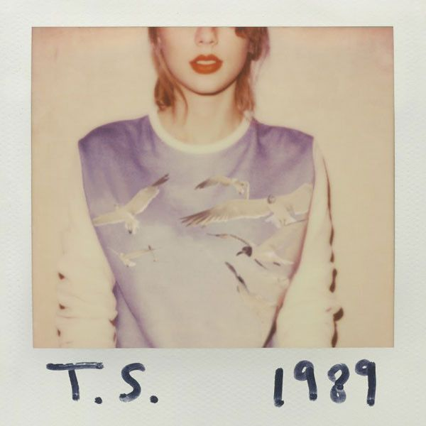 The Definitive Ranking of Every Song on Taylor Swift's 1989 album. Really liked this entire album