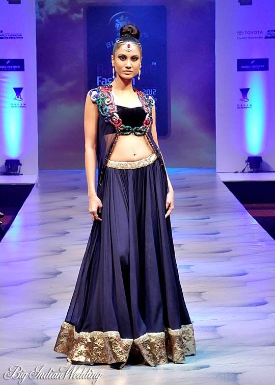 Archana Kochhar bridal collection