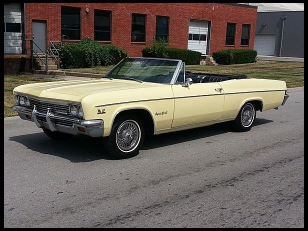 1000 images about 1966 chevrolet impala convertible on pinterest cars coupe and cars for sale. Black Bedroom Furniture Sets. Home Design Ideas