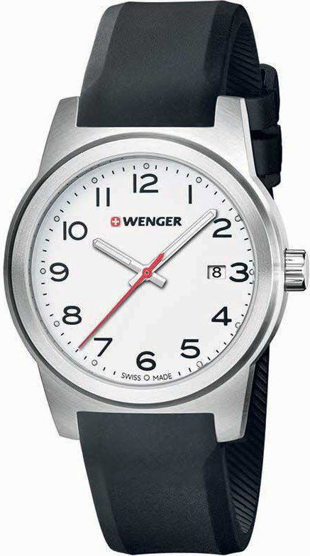 Wenger Watch Field Colour #bezel-fixed #bracelet-strap-rubber #brand-wenger #case-depth-11mm #case-material-steel #case-width-41mm #classic #date-yes #delivery-timescale-4-7-days #dial-colour-silver #gender-mens #movement-quartz-battery #new-product-yes #official-stockist-for-wenger-watches #packaging-wenger-watch-packaging #style-dress #subcat-field #supplier-model-no-01-0441-148 #warranty-wenger-official-3-year-guarantee #water-resistant-100m