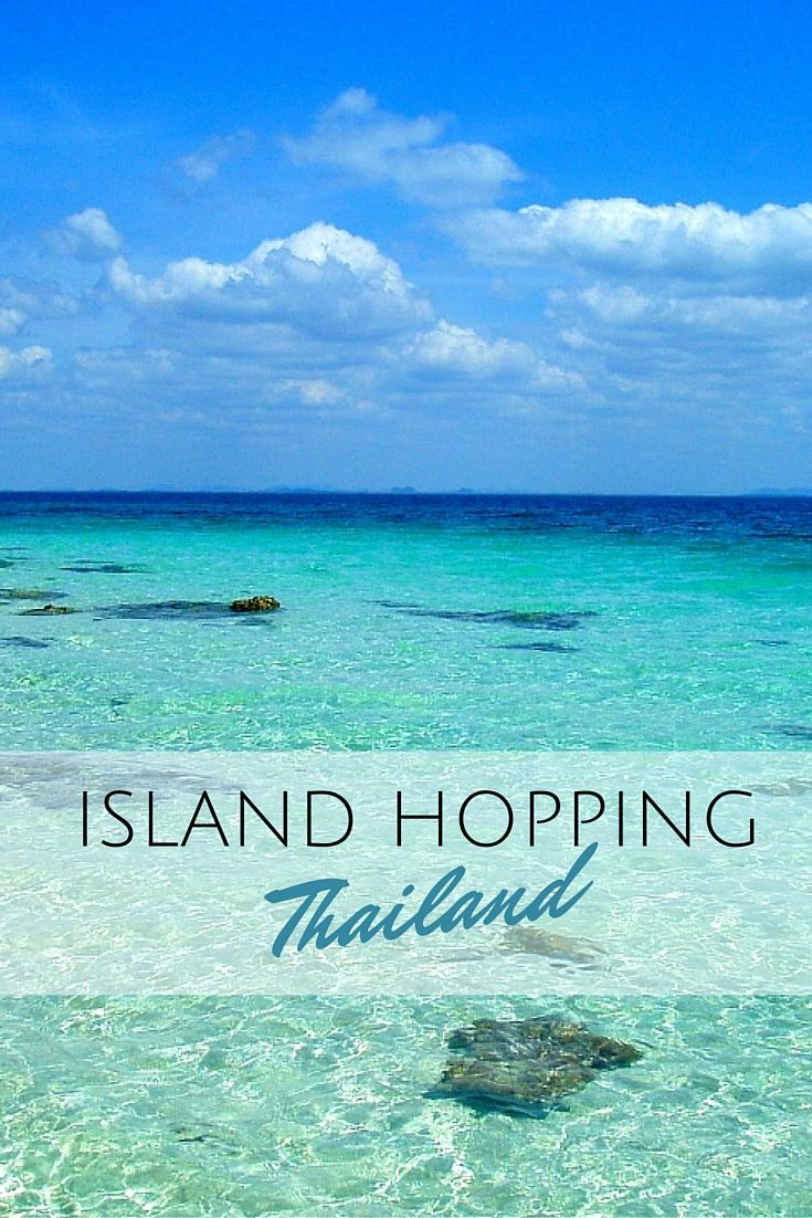 Everything you need to know about West-coast island hopping in Thailand, including which islands to visit, prices and tips.