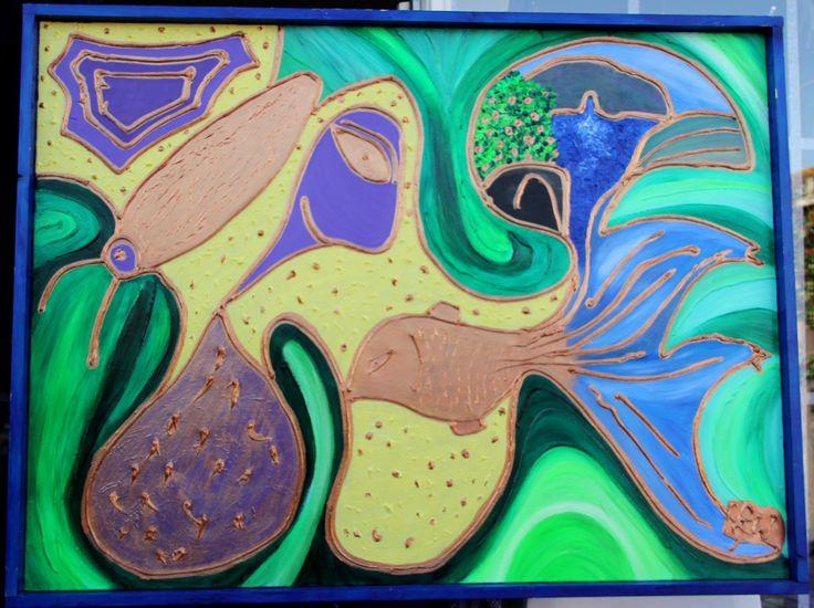 Gedeeld vanaf PNOexpo: Art from the Purple Soul