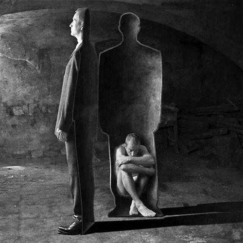 life depressed depression sad lonely quotes photo anxiety alone q ...