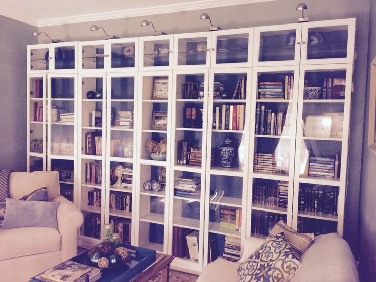 44 best billy bookcases images on pinterest billy for Ikea blue billy bookcase