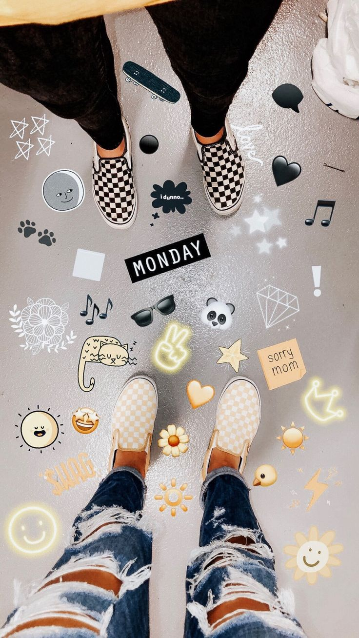 VSCO markelldurray Cute vans, Aesthetic pictures, Cute