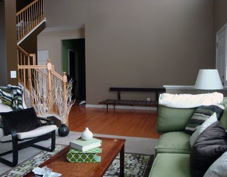 Mexican Sand Sherwin Williams House Interior Paint