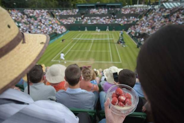 Wimbledon 2015: Time, TV schedule, live stream for Tuesday's matches Wimbledon 2015  #Wimbledon2015