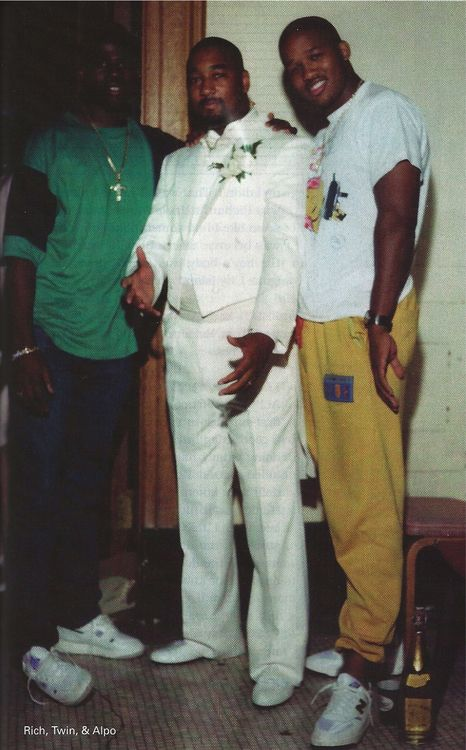 RICH, T AND PO......................