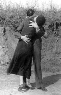 the real bonnie and clyde - Google Search