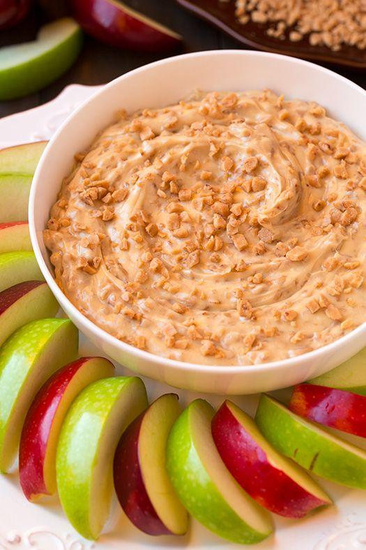 The Best (& Easiest!) 5-Ingredient Thanksgiving Dessert Recipes | thegoodstuff
