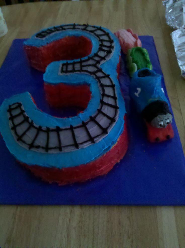 Thomas And Friends Cake Pan