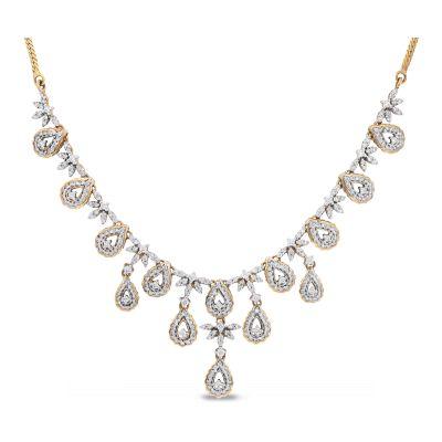 Baja Necklace