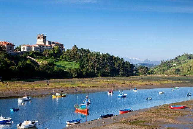 Top 10 de pueblos de Cantabria
