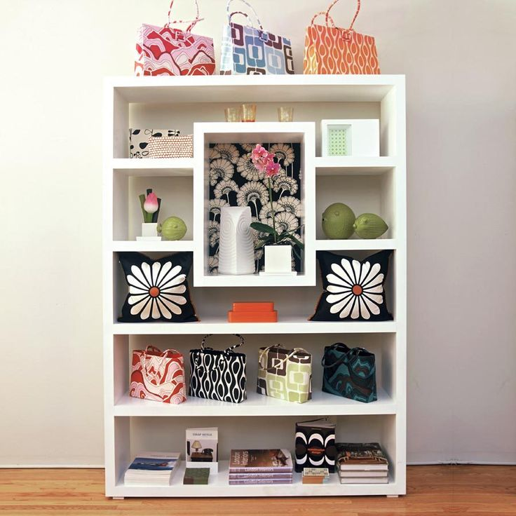 Weego Home | Rex Shelving Unit