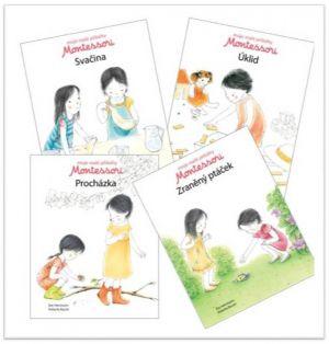 Balíček Montessori 4 za 3