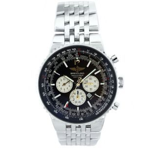 #BreitlingNavitimer #Heritage 43mm Stainless Steel A35350 at less price at #luxurysouq in #Dubai, UAE. For more info, click this link: http://luxurysouq.com/index.php?_route_=Breitling-Navitimer-Heritage-Stainless-Steel-A35350