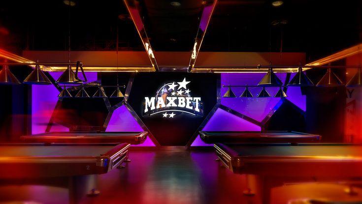 MaxBet Baneasa | Mon-ARH Studio