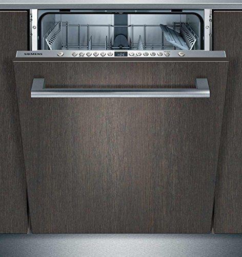 SIEMENS – Lave vaisselle tout integrable 60 cm SN 636 X 02 GE –: Lave-vaisselle combiné : NonLave-vaisselle connecté : NonOptimisation du…