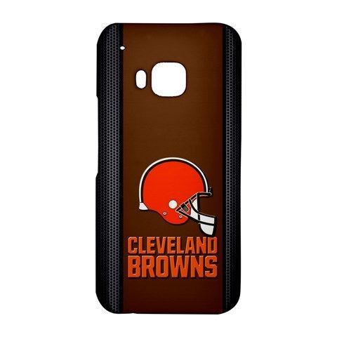 Cleveland Browns Helmet HTC One M9 Case