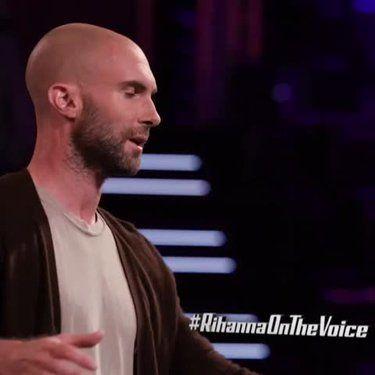 since when did Adam Levine go bald? | Christina Grimmie ...