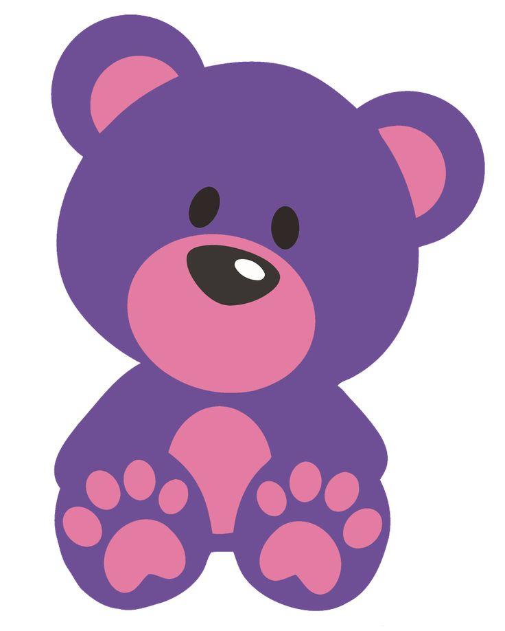 167 best images about Cute Bear Clip Art on Pinterest ...