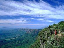 God's Window   Mpumalanga