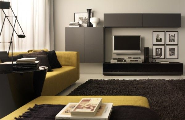 Choosing the aesthetic and functional living room for Functional living room
