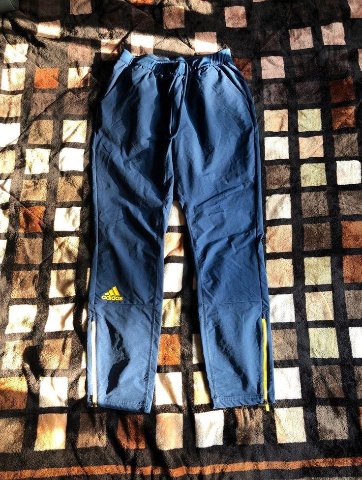 active wear *Navy blue pants *Medium size