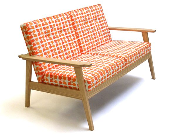 Beacon sofa by Bark