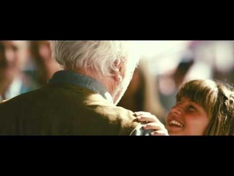 Tom Rosenthal - Go Solo (Honig im Kopf Movie Version) #HonigImKopf